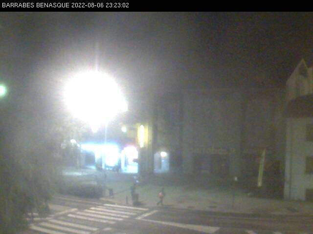 Webcam de Benasque