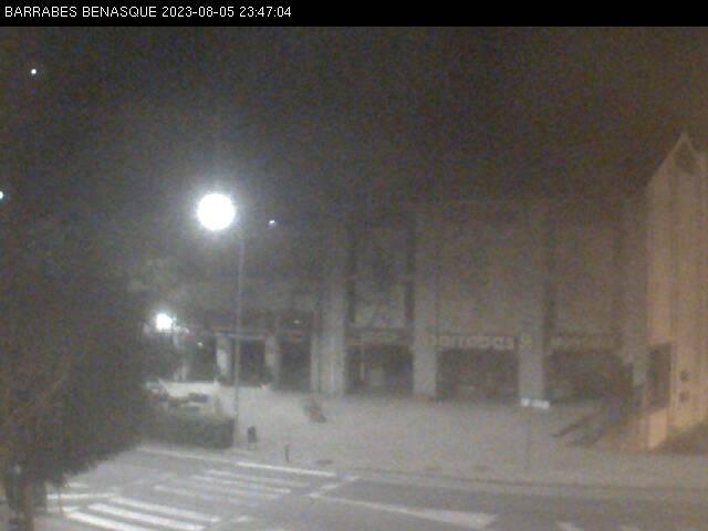 Webcam de Benasque