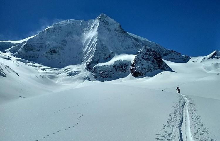 Kletterausrüstung Zermatt : Die haute route von chamonix nach zermatt barrabes de