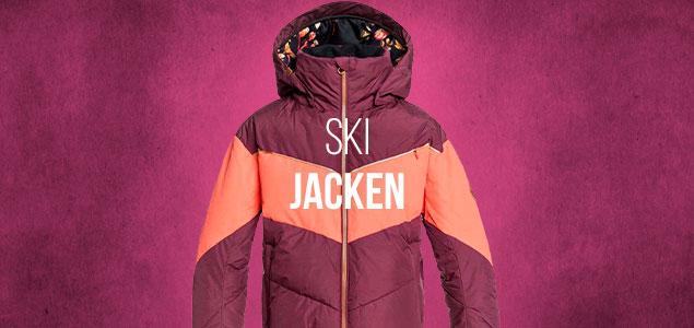 Ski Jacken
