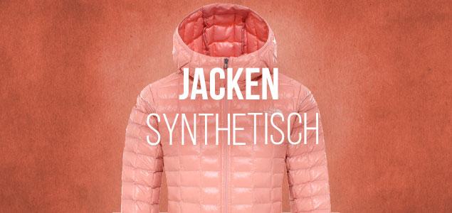 Jacken Synthetisch