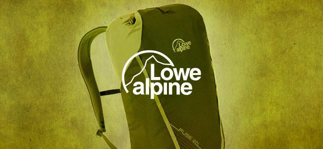 Lowe Alpine
