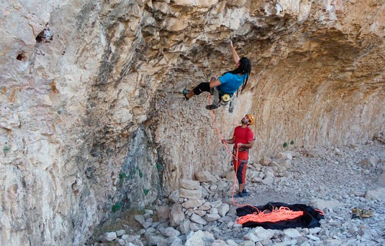 How to Choose Your Rock Climbing Shoes