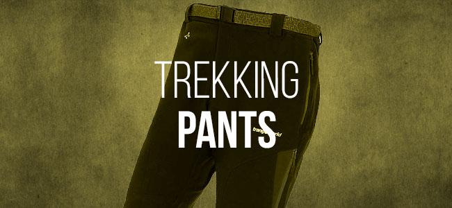 Pants Trekking