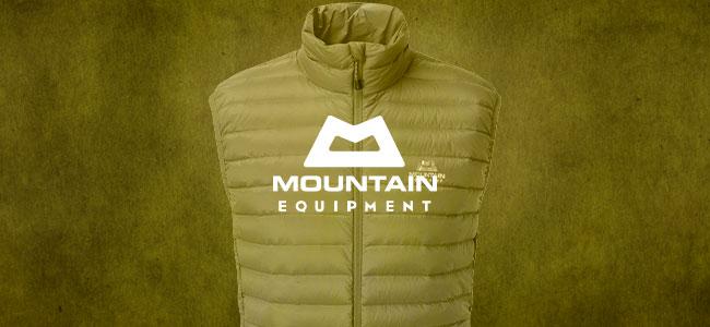 Mountain Equipment