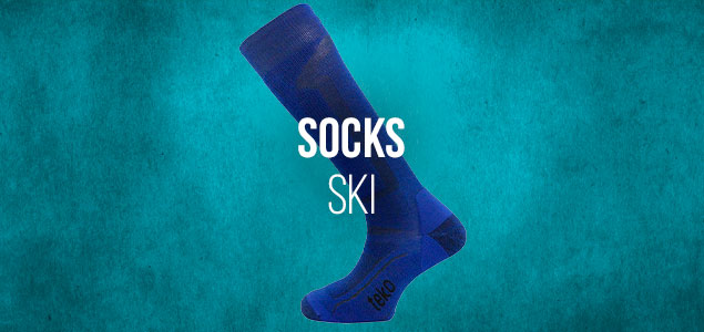 Socks Ski