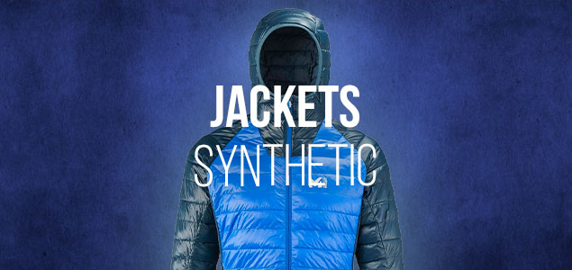 Jackets Synthetic