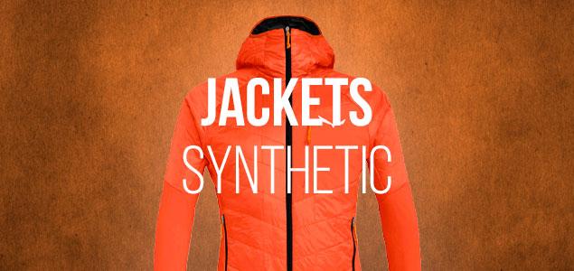 Jackets Synthetic