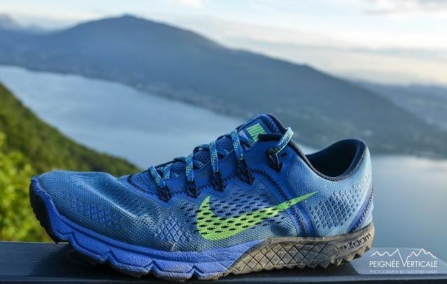 Test en vidéo des chaussures de trail running Zoom Terra Kiger de ...