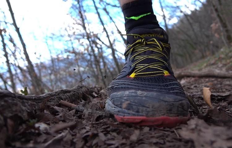 Chaussures Quelques De Running Notions Trail Les Sur TTzRqZ