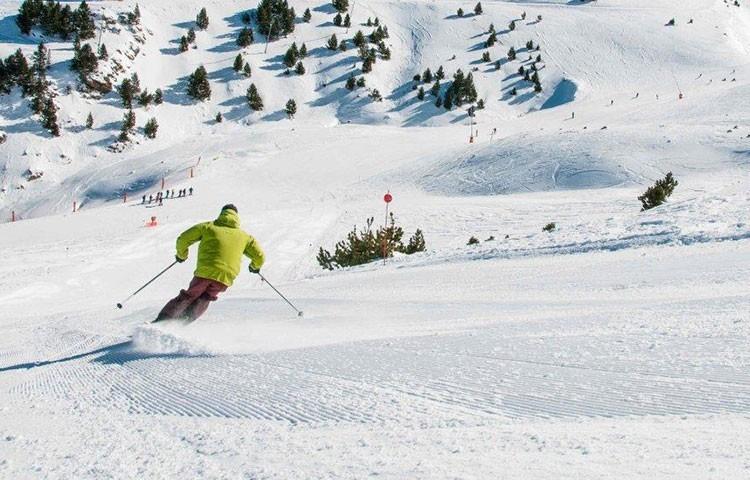 Faire le bon choix avec tes skis alpins