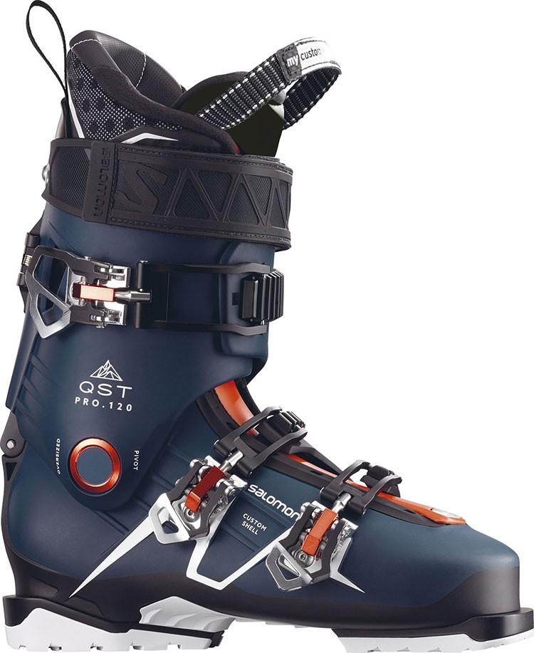 Choisir Tes De Chaussures Alpins Comment Skis KT3FlJc1