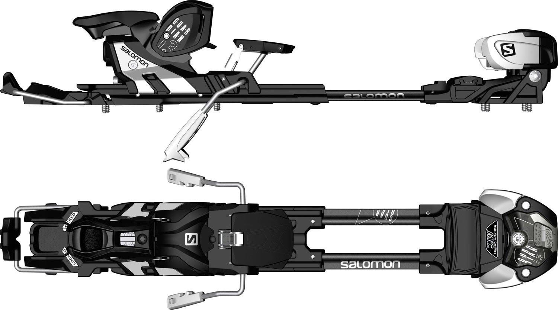 Ski Ses Randonnée Fixations De Comment Choisir E9IDW2HY