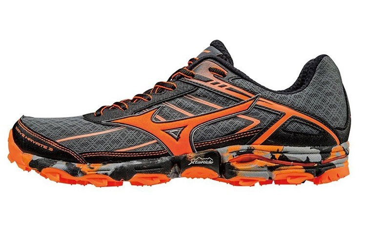semelle chaussure trail