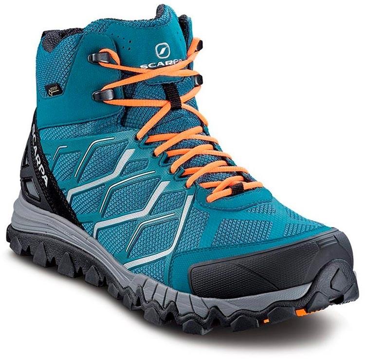 Chaussures De Trekking Vos Randonnée Choisir Comment Et BodrCxe