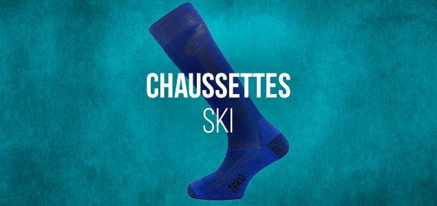 Chaussettes Ski