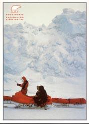Expedición Polo Norte Geográfico 1999