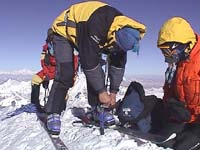 Foto: Cortesía SkyEverest 2000