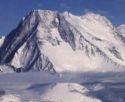 Monte Vison (Antártida)