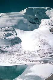 Thorong Pass (5.400 metros) en época invernal