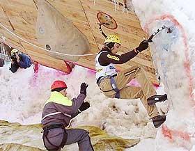 Foto: Cortesía www.ice-time.com