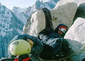 Foto: Expedición karakorum 2001