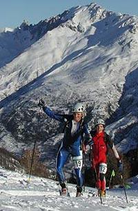 Foto: Ski-mountaineering.org