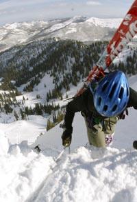 Foto: Matt Law - www.bdel.com/powderkeg