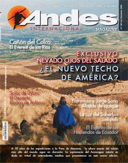 Foto: www.andesmagazine.com
