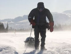 Foto: Iditarod Trail 2006