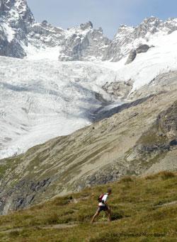 Foto: Ultra Trail del Mont Blanc