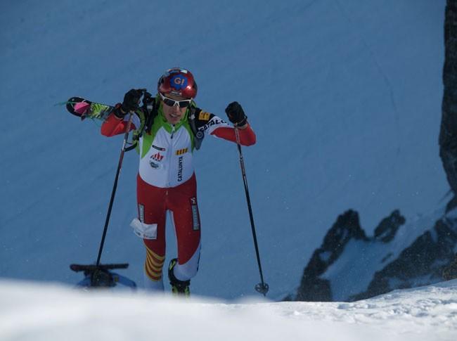 Club Montaña Pirineos