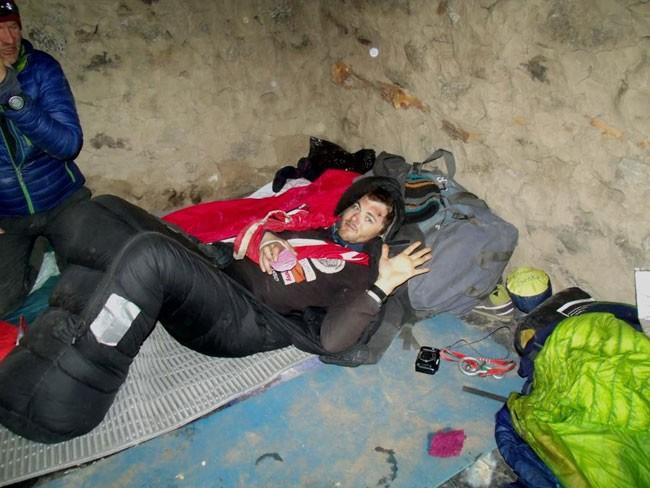 Karin Hayat, Mountain Expert Pakistan Trekking Tours