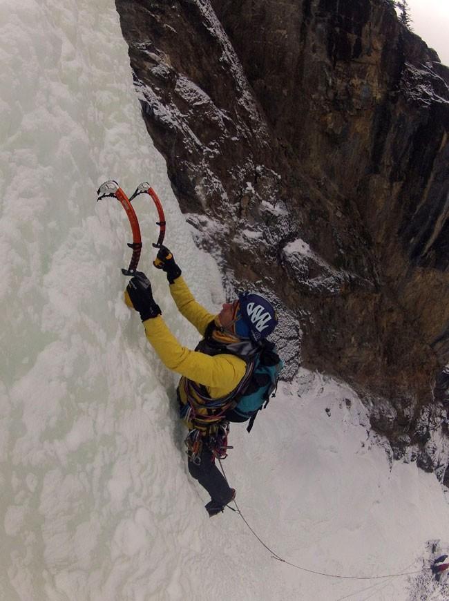 220af5380e La frontera remota: escalada en hielo en Siberia, por Rafa Vadillo ...