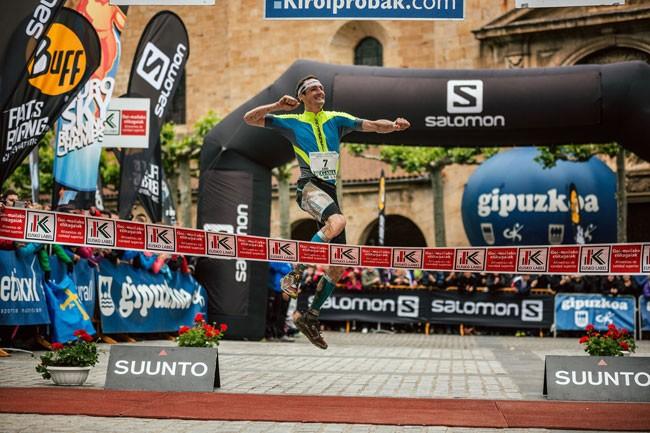 Jordi Saragossa/Salomon