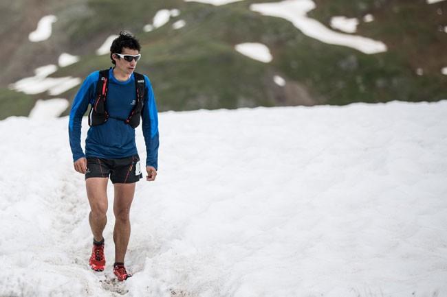 Alexis Berg/Gran Trail