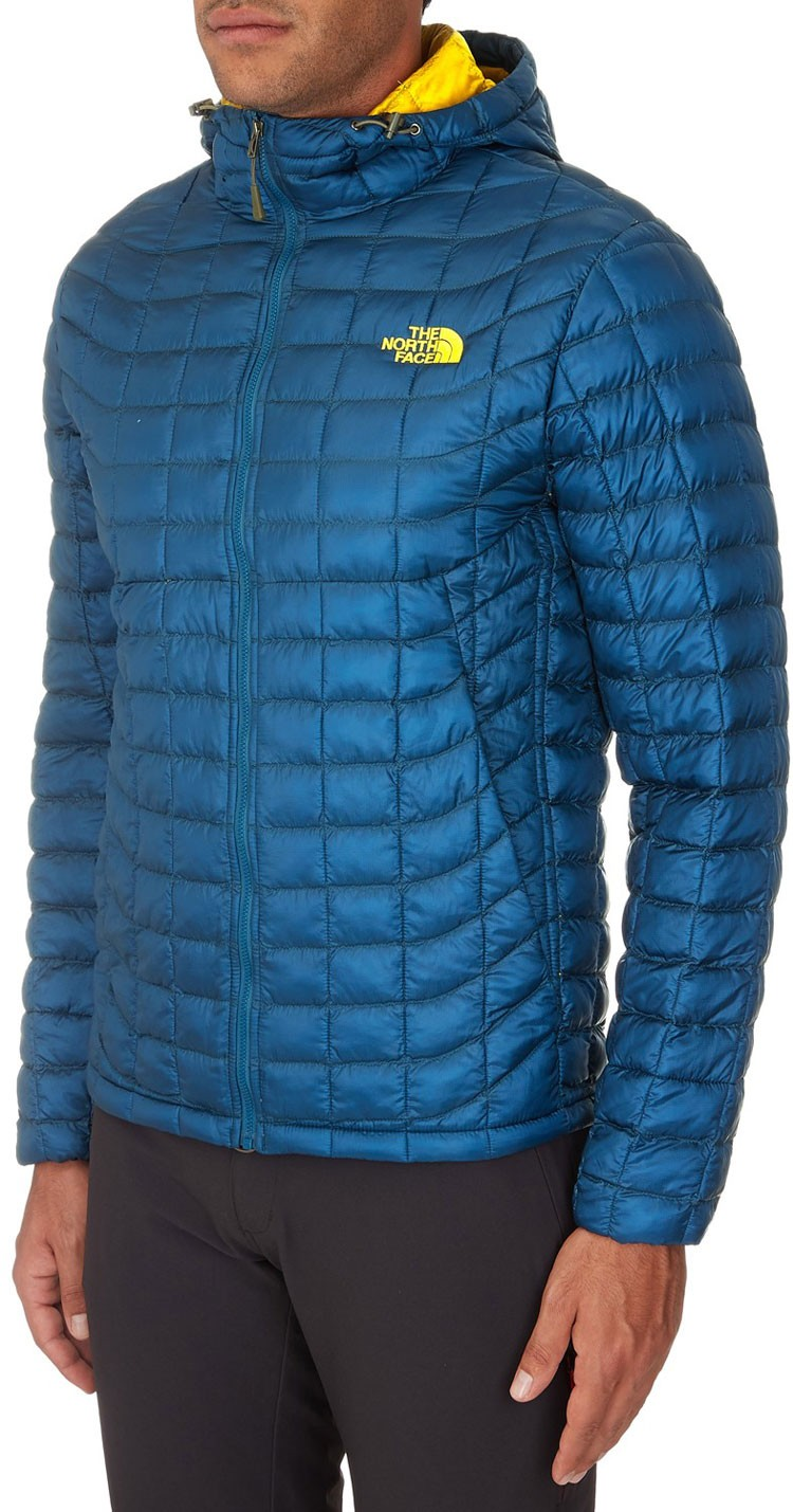 chaqueta north face thermoball