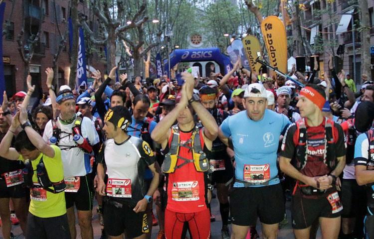 Ultra Trail Barcelona