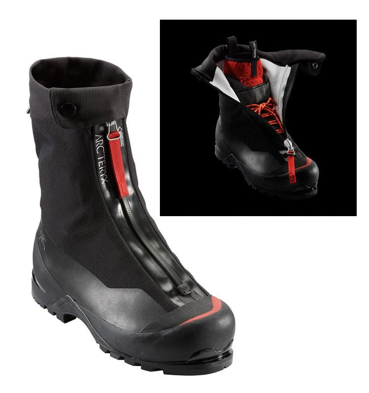 707f8e6a Cómo elegir tus botas de montaña y alpinismo - Barrabes.com