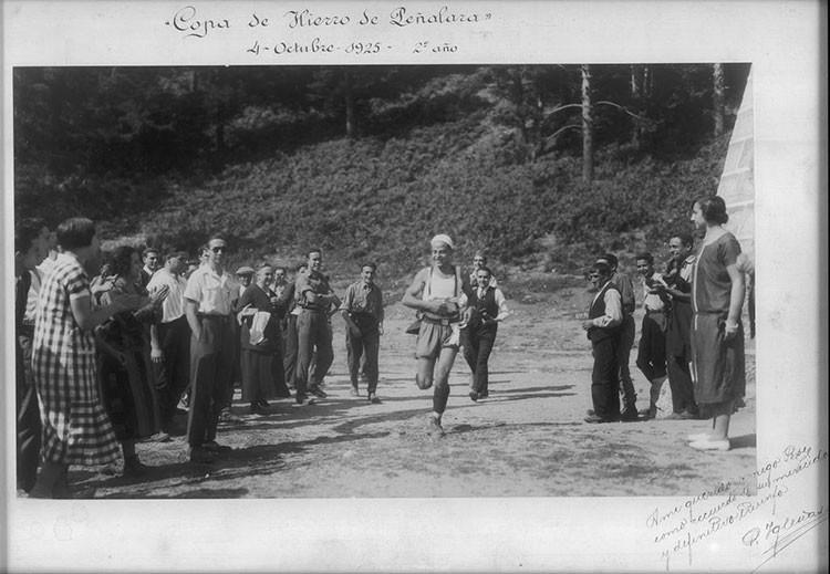 Archivo RSEA Peñalara