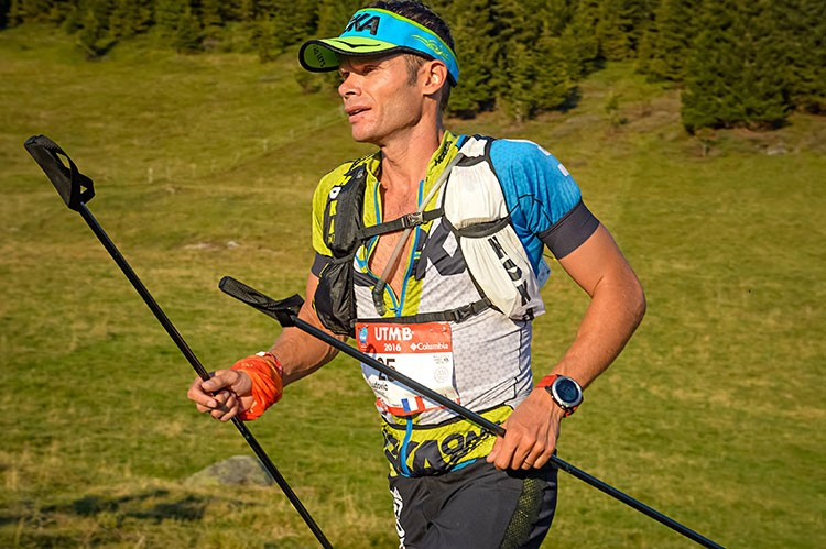 © UTMB® - photo : Pascal Tournaire