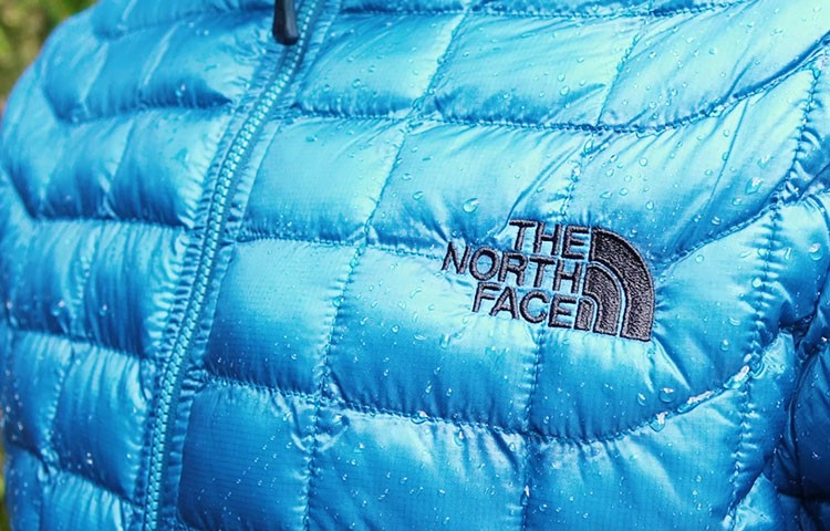 Video-test: Thermoball Jacket, The North Face