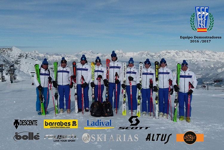 Escuela Española de Esquí