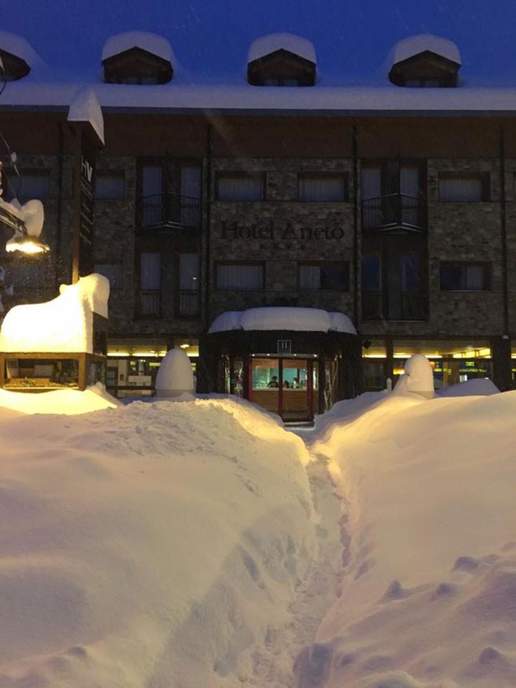 Hoteles Valero