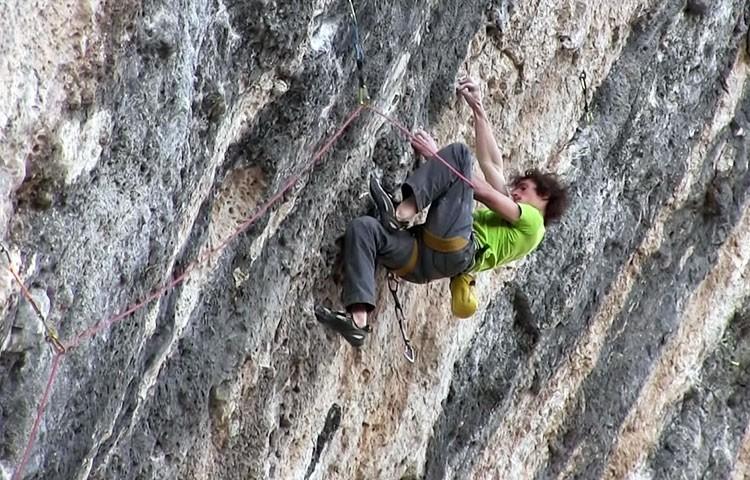 Fanatic Climbing