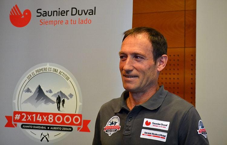 Saunier Duval 2x14x8000