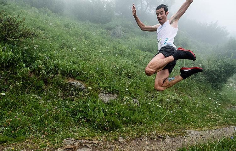 Droz Photo, Salomon Running
