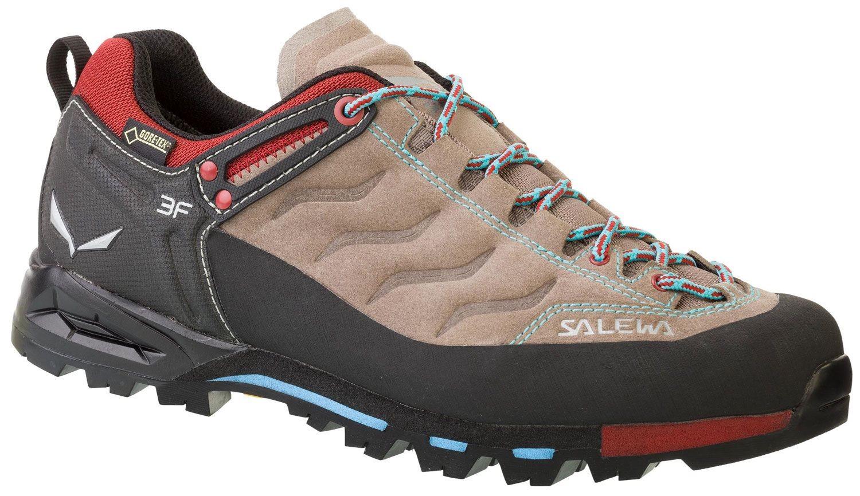los mejores precios ahorre hasta 60% seleccione para auténtico Cómo elegir tu calzado de senderismo y trekking - Barrabes.com