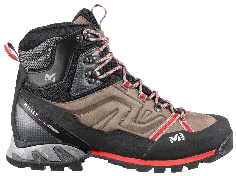 brand new 54511 a8169 Millet High Route Gtx, bota de trekking alpino que puede usarse para  montañismo, tresmiles, etc.