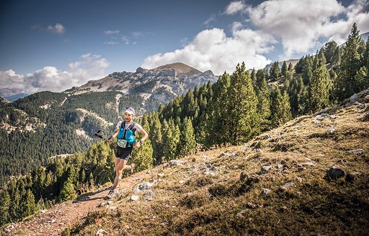 Ultra Pirineu 2017. Foto: Oriol Batista, Salomon Ultra Pirineu